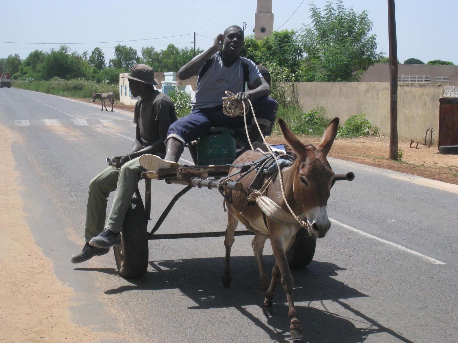 Un transport commun