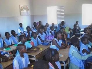 2010 Classe école primaire