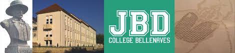 College bellenaves logo